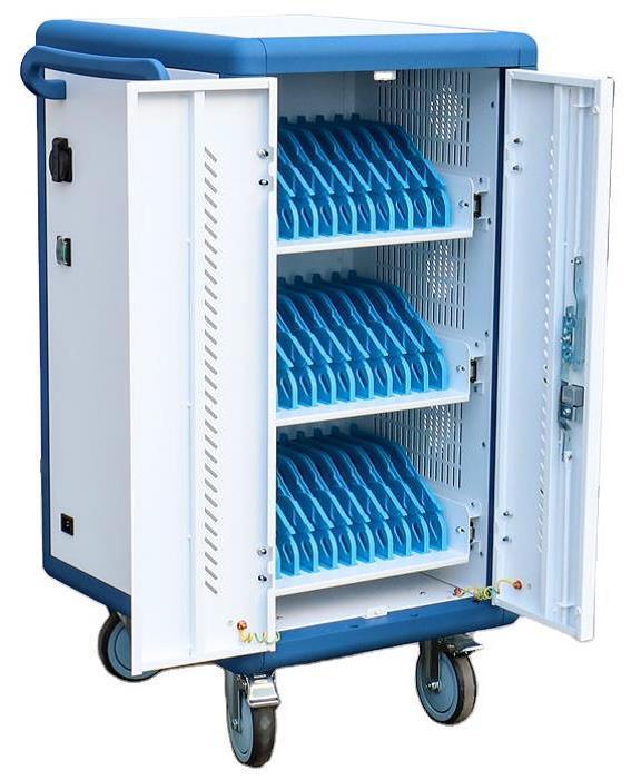 Laptop Charging Cabinet