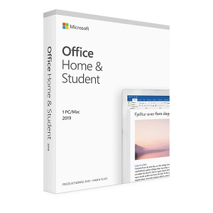 Microsoft 365 Home & Student